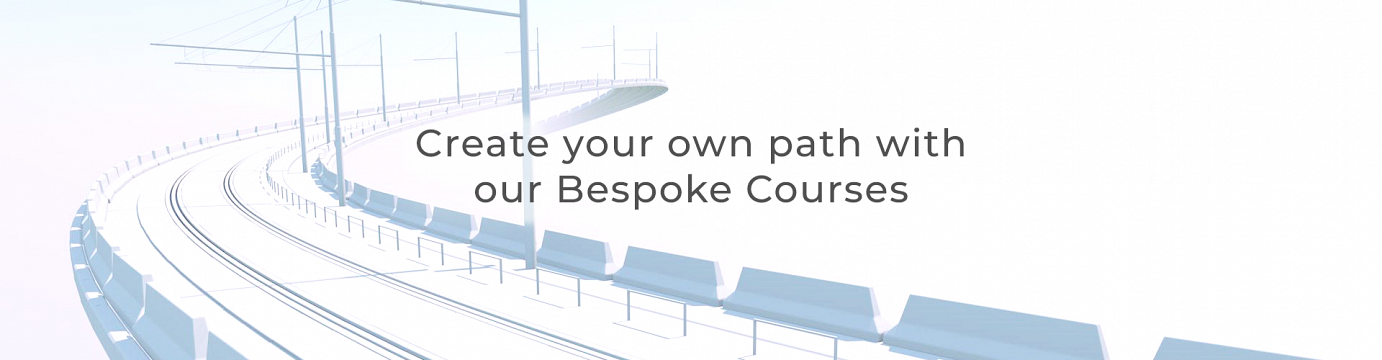 Build your own course