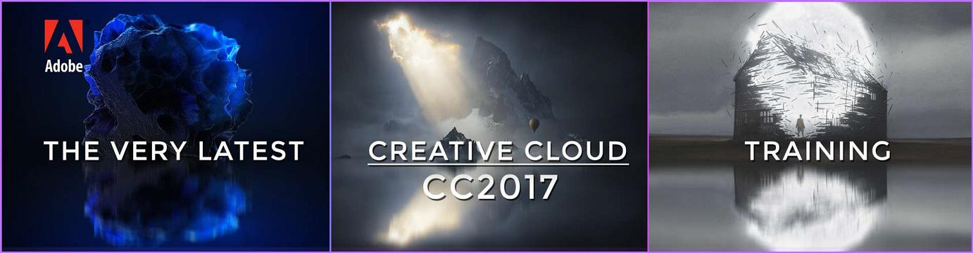 Creative Cloud 2017