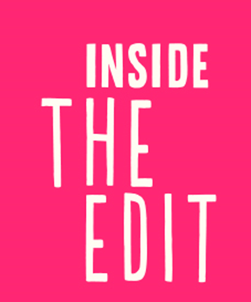 Inside The Edit Course