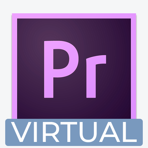 VIRTUAL ONLINE: Introduction to Premiere Pro Course