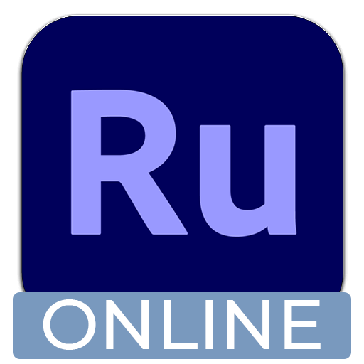 VIRTUAL ONLINE: Introduction to Premiere Rush Course