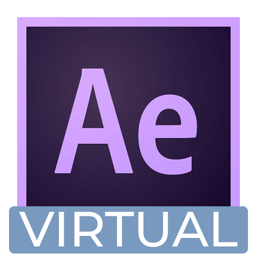 VIRTUAL ONLINE: Introduction to After Effects Course