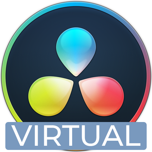 VIRTUAL ONLINE: Introduction to Grading with DaVinci Resolve Studio Course